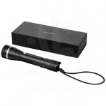 Polaris 3W LED torch light with belt clip