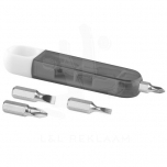 Forza 4-function screwdriver set
