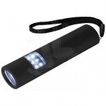 Mini-grip LED magnetic torch light