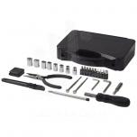 Construxx 28-piece tool box
