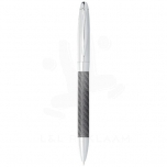 Winona ballpoint pen with carbon fibre details