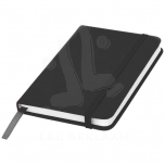 Spectrum A6 hard cover notebook