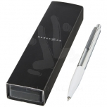 Dot ballpoint pen with easy grip