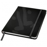 Spectrum A5 notebook with dotted pages