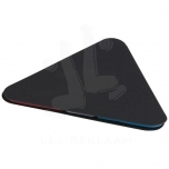Triangle sticky pad