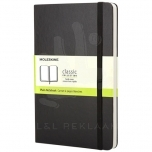Classic PK hard cover notebook - plain