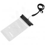 Splash veekindel puutetundliku ekraaniga nutitelefoni kott