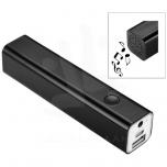 Bran Bluetooth® power bank and speaker