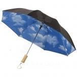 """Blue-skies 21 """"kokkupandav automaatne vihmavari"""