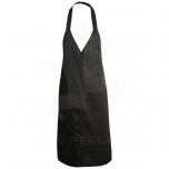 Verona v-neck apron