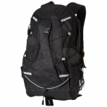 Hikers elastic bungee cord backpack