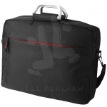 "Nebraska 15.4"" laptop briefcase"