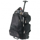 "Proton 17"" airport security friendly trolley"