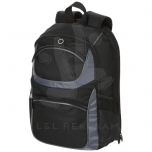 "Continental 15"" TSA laptop backpack"