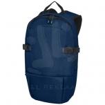 "Baikal 15"" GRS RPET laptop backpack"