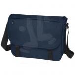 """Baikal GRS RPET 15"""" laptop bag"""
