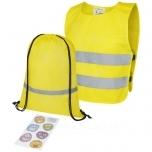 Benedikte ohutuskomplekt 3-6 aastastele lastele
