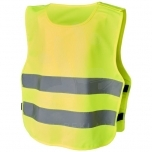 Odile XXS safety vest with hook&loop for kids age 3-6