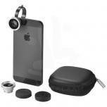 Nutitelefoni kaamera objektiivide komplekt Prisma