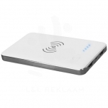 Zing Qi® wireless 4000 mAh power bank