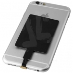 Solution wireless charging receiver for iOS phone