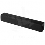Vibrant Bluetooth® mini sound bar