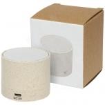 Kikai wheat straw Bluetooth® speaker