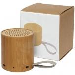 Lako bamboo Bluetooth® speaker