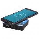 Fusion 5000 mAh wireless powerbank
