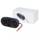 Move MAX IPX6 outdoor speaker with RGB mood light