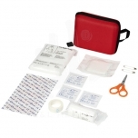 Healer 16-piece first aid kit