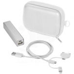 Volt power kit with MFi 3-in-1 cable