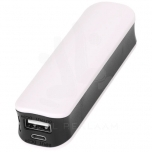 Edge 2000 mAh power bank