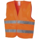 See-me XL safety vest for professional use