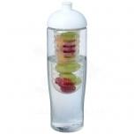 H2O Tempo® 700 ml kuppekaanega sportpudel ja infusioonipudel