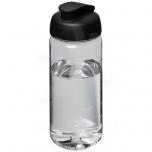 H2O Octave Tritan ™ 600 ml klapiga sportpudel
