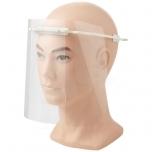 Protective face visor - Medium