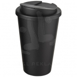 Americano Recycled 350 ml spill-proof tumbler