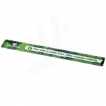 Terran 30 cm ruler from 100% recycled plastic