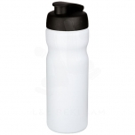 Baseline® Plus 650 ml klapiga sportpudel