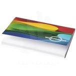 Sticky-Mate® A7 soft cover sticky notes 100x75