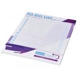 Desk-Mate® A5 notepad