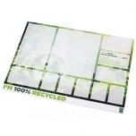 Desk-Mate® A2 recycled notepad