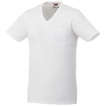 Gully short sleeve men's pocket t-shirt
