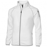 Drop shot full zip mikrofliisist jakk