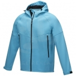 Coltani meeste GRS taaskasutatud softshelli jakk
