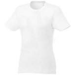 Heros short sleeve women's t-shirt