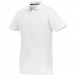 Helios short sleeve men's polo
