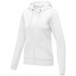 Theron women's full zip hoodie