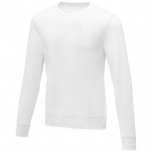 Zenon men's crewneck sweater